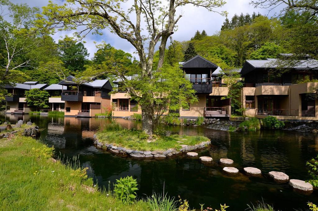 Những địa điểm lý tưởng cho tuần trăng mật tại Nhật Bản