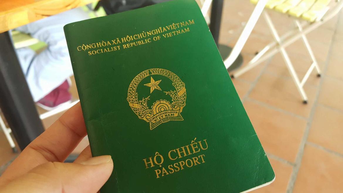 Các nước miễn visa cho Việt Nam năm 2019