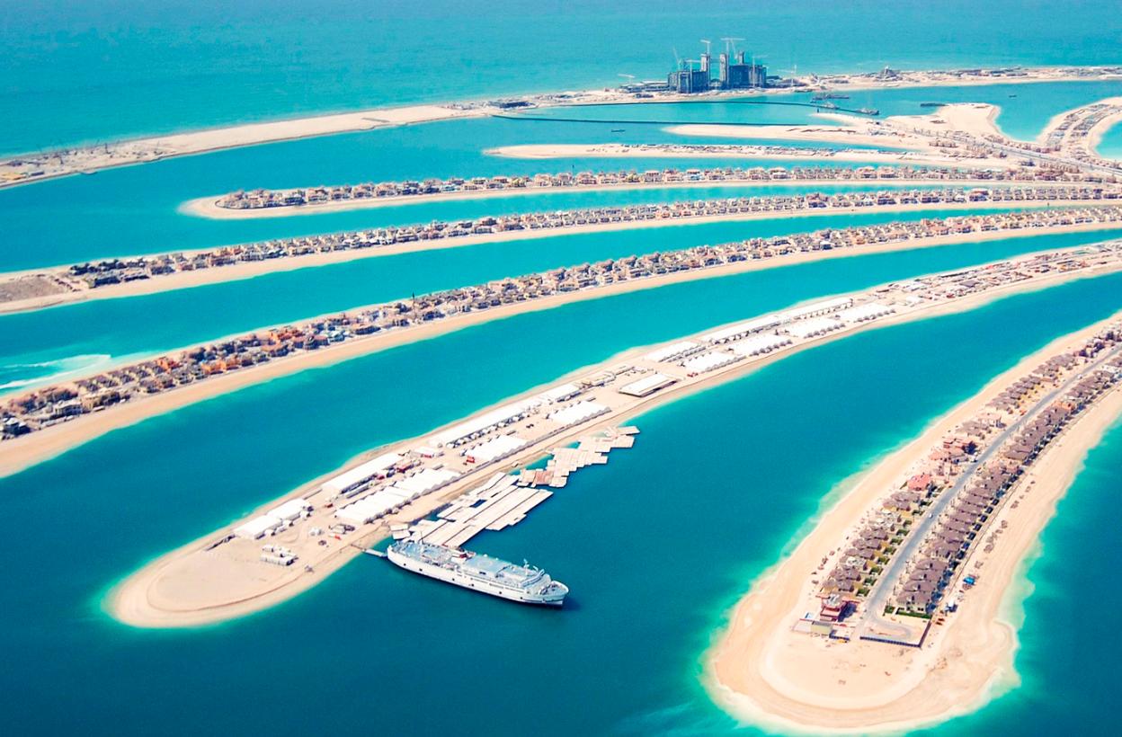 Dubai thuộc nước nào? top 25 địa điểm đẹp và 7 nơi mua sắm tại Dubai