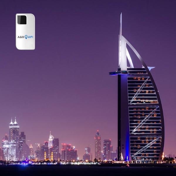 Dubai (United Arab Emirates)