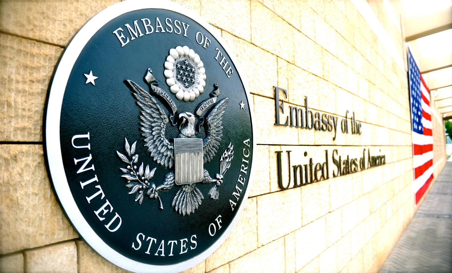 Embassy là gì?