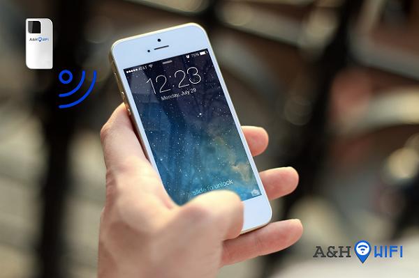 Phát Wifi du lịch nên thuê tại Việt Nam hay tại nước ngoài