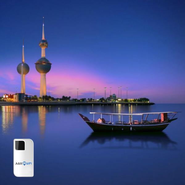 Cô-oét (Kuwait)
