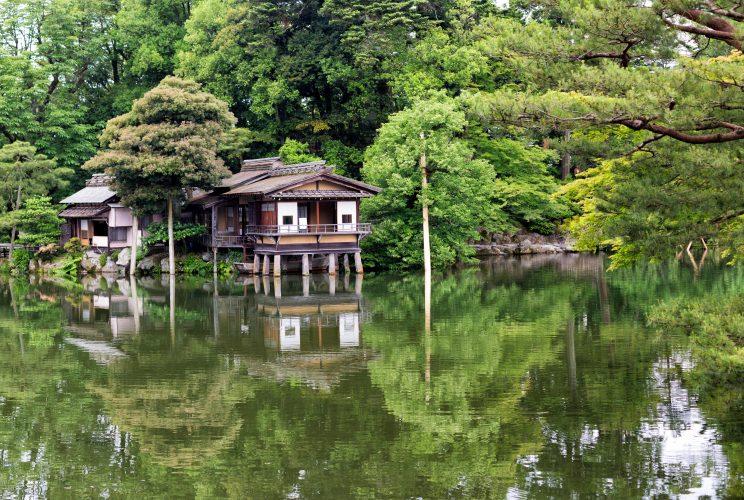 15 địa điểm đẹp nhất ở Nhật Bản mà bạn không biết đã tồn tại