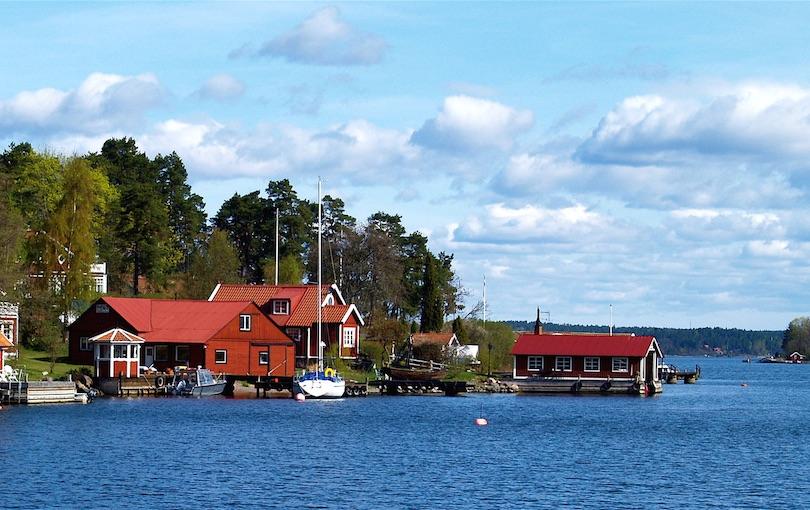 Sweden là nước nào? Top 10 địa điểm nên ghé qua khi tới Sweden