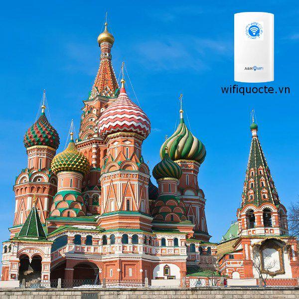 Liên bang Nga (Russia)
