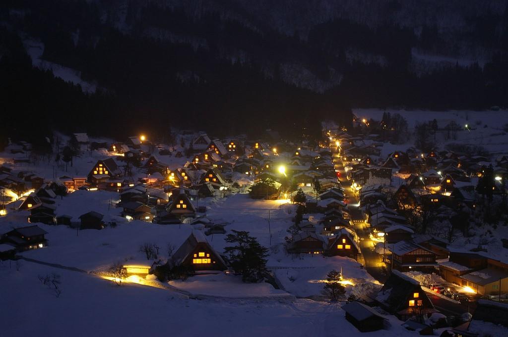 10 lý do bạn nên ghé thăm Nhật Bản vào mùa đông