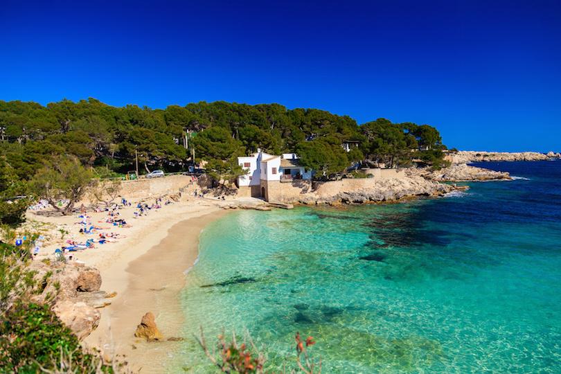 Spain là nước nào? Top 10 địa điểm nổi tiếng nhất Spain