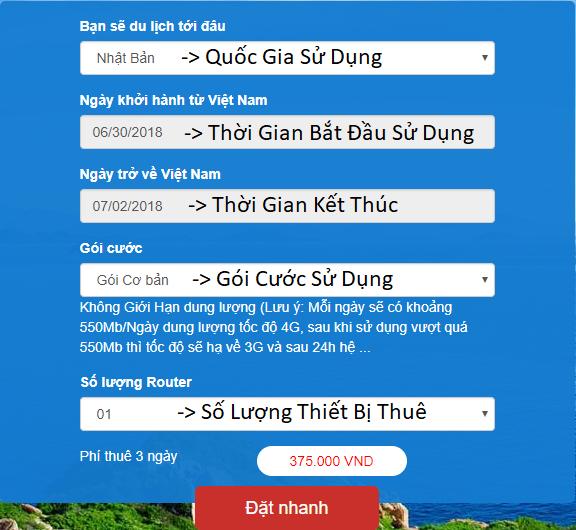 Thuê bộ phát Wifi du lịch đi Cộng Hòa Síp mua tại Việt Nam