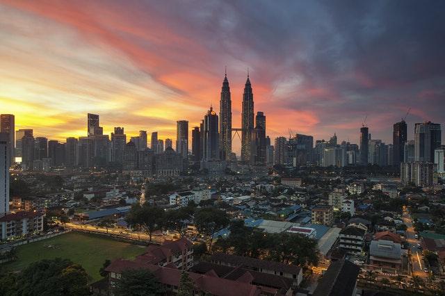 WiFi Du Lịch Sea Games 29 - Malaysia