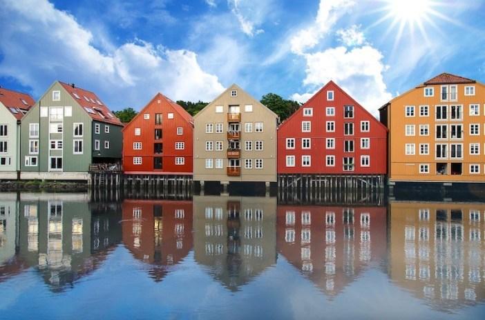 Norway là nước nào? Top 10 điểm nên ghé thăm khi tới Norway