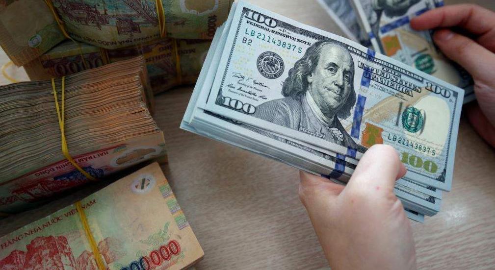 1 đô bằng bao nhiêu tiền Việt Nam 2019