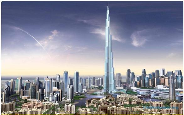 UAE là nước nào? Top 10 điều cần biết về quốc gia giàu thứ 9 thế giới