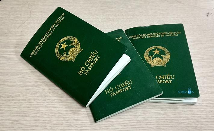 Danh sách 51 Nước Miễn Visa cho khách du lịch Việt Nam