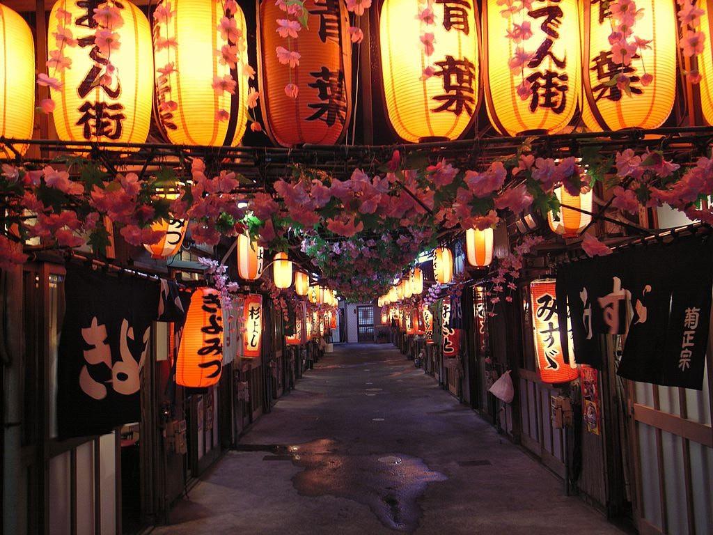 9 điều nên làm ở Nhật Bản vào mùa đông