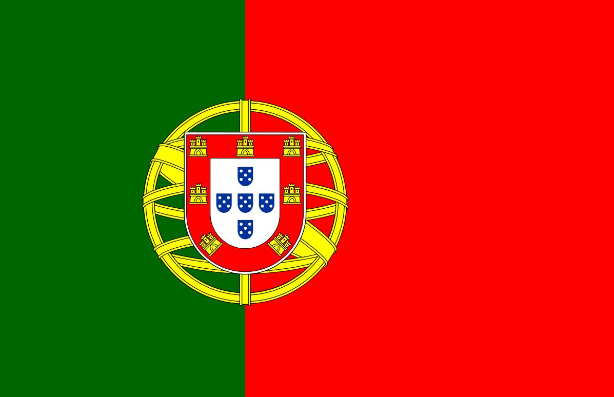 Portugal là nước nào?