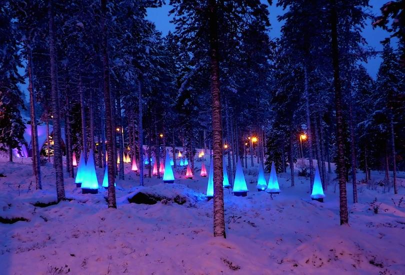 Finland là nước nào? Top 10 địa điểm đẹp nhất tại Finland